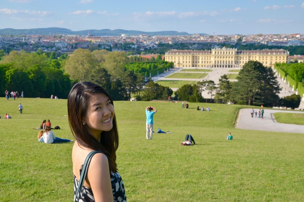 Making The Most Of Your Weekend in Vienna