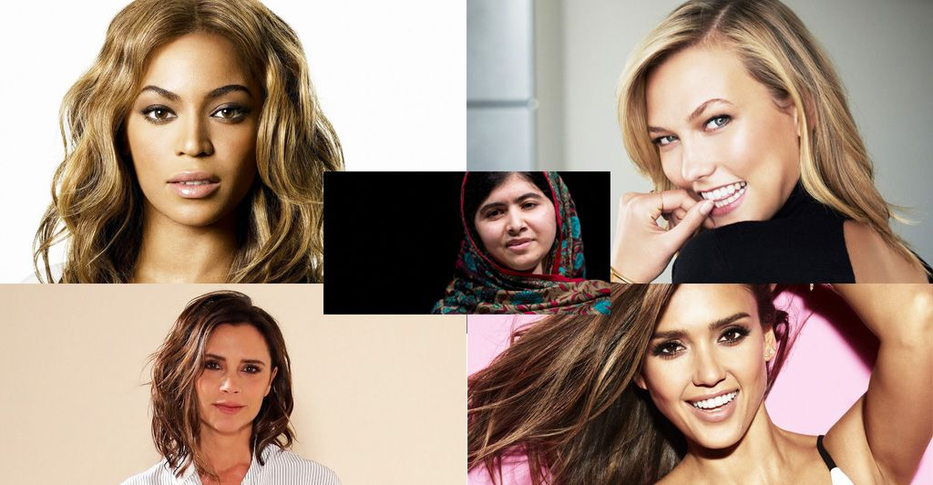 5 Women Millennials Love And Inspire To Be + Giveaway