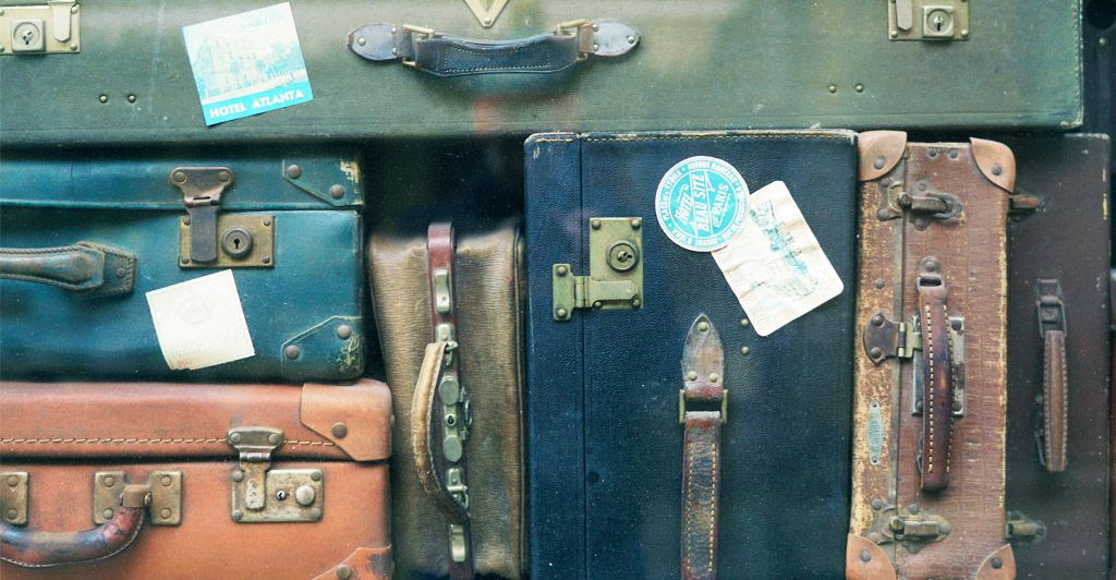 6 Uber-Practical Packing Tips To Moving Overseas