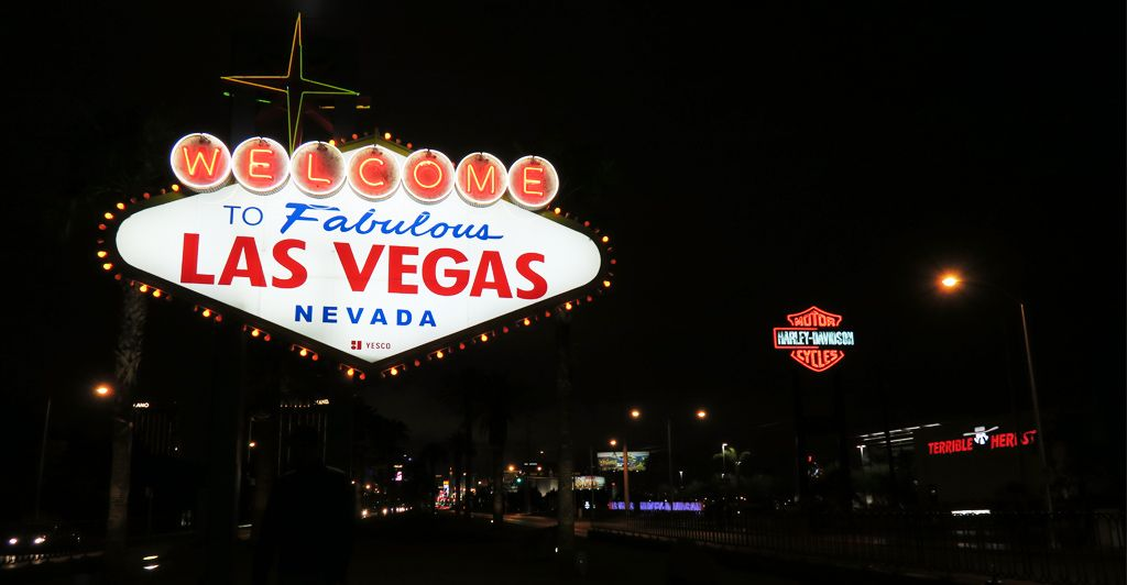 What To Do When You're Not Partying In Vegas